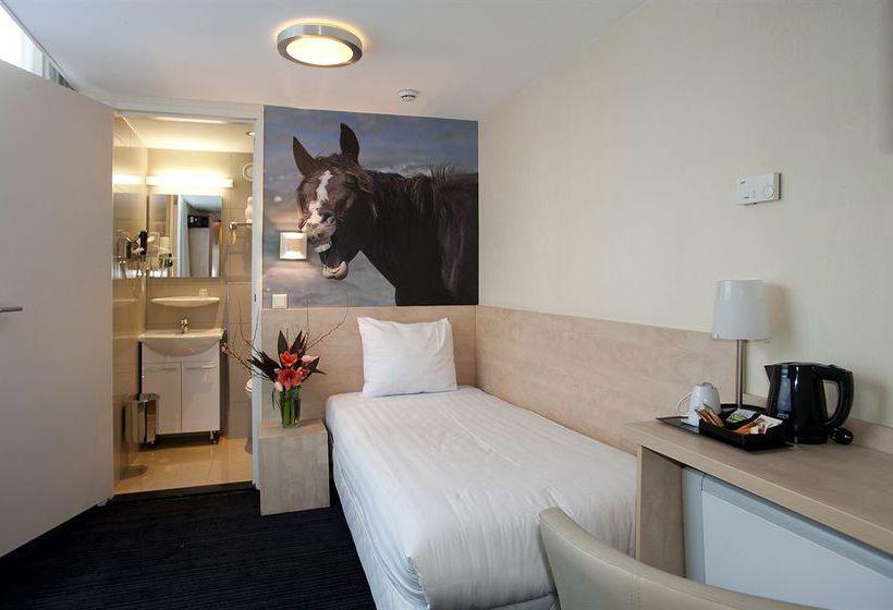 Hotel Iron Horse Amsterdam