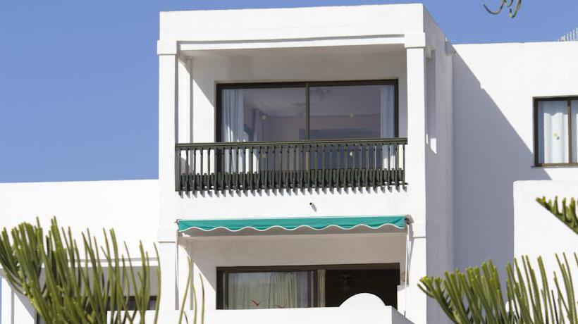 بیرونی Apartamentos Sunset Bay Club Costa Adeje