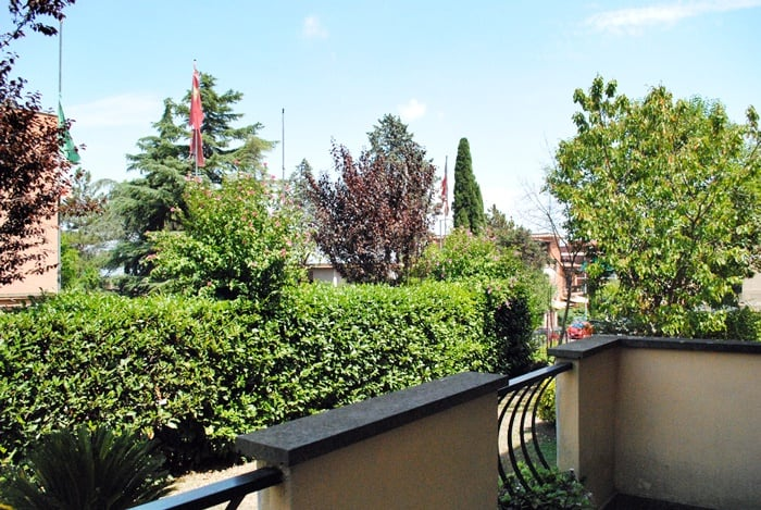 Hotel Octavia Rome
