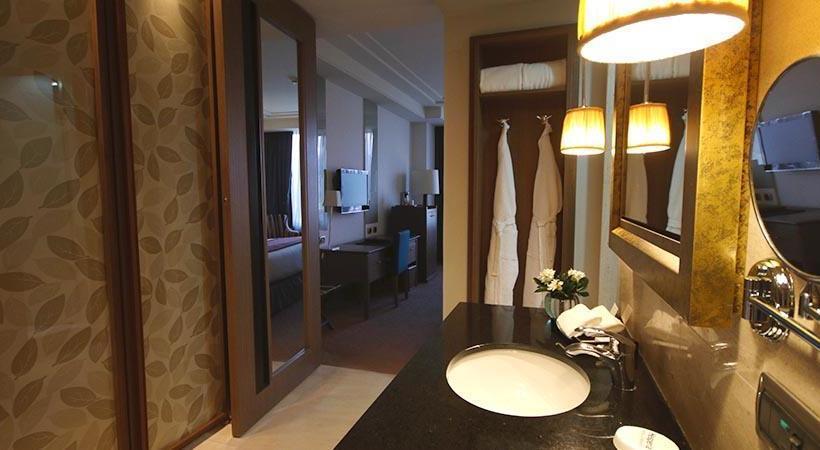 Hotel Hesperia WTC Valencia Naguanagua