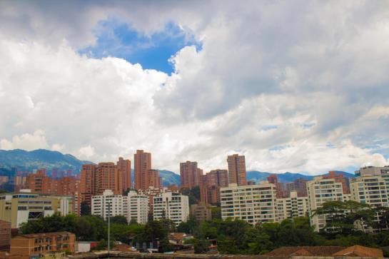 Art Hotel Medellin