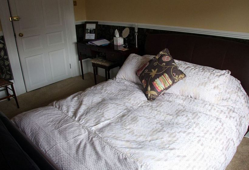 Bed and Breakfast Bestworth House Bridlington