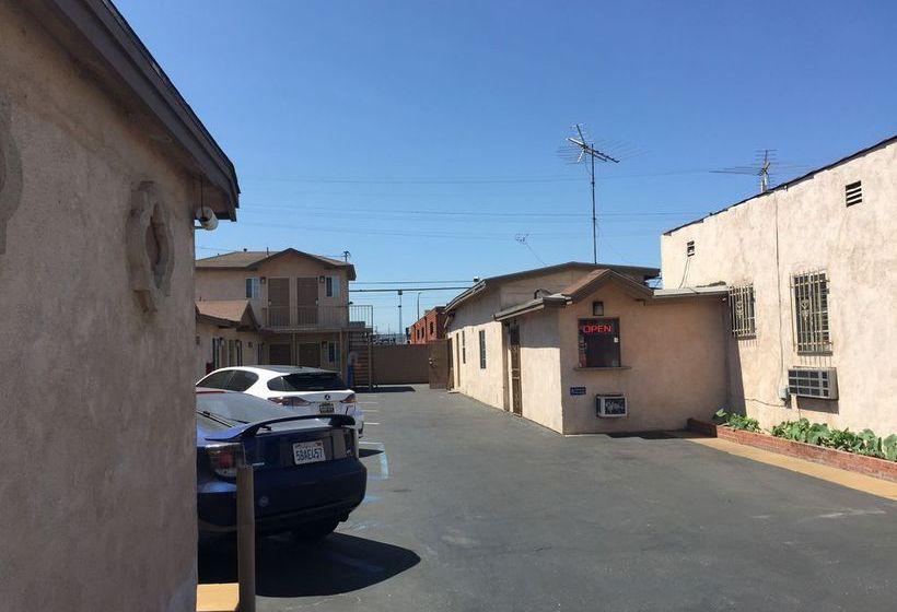 La Bonita Inn Motel Long Beach