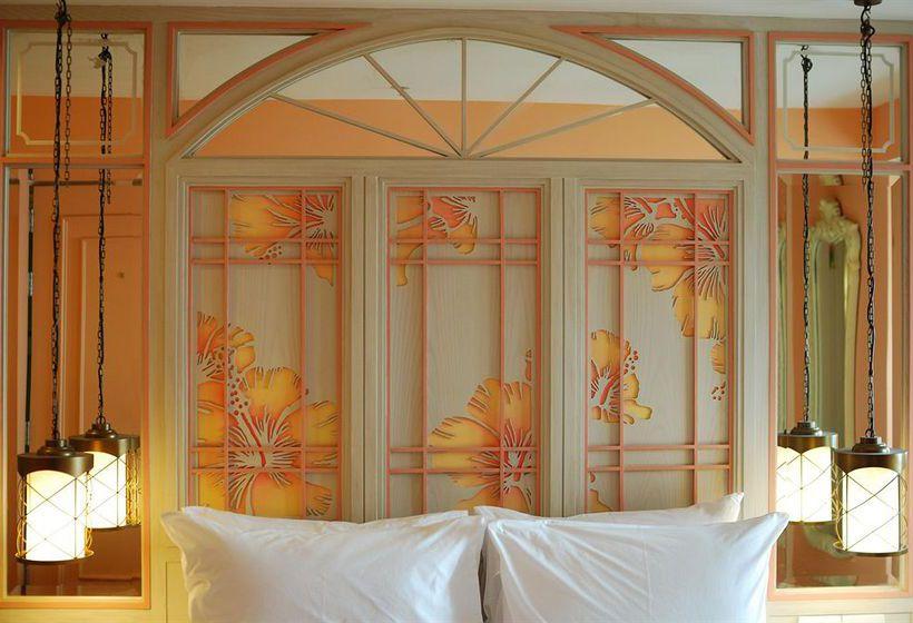 Salil Hotel Sukhumvit Soi 11 Bangkok