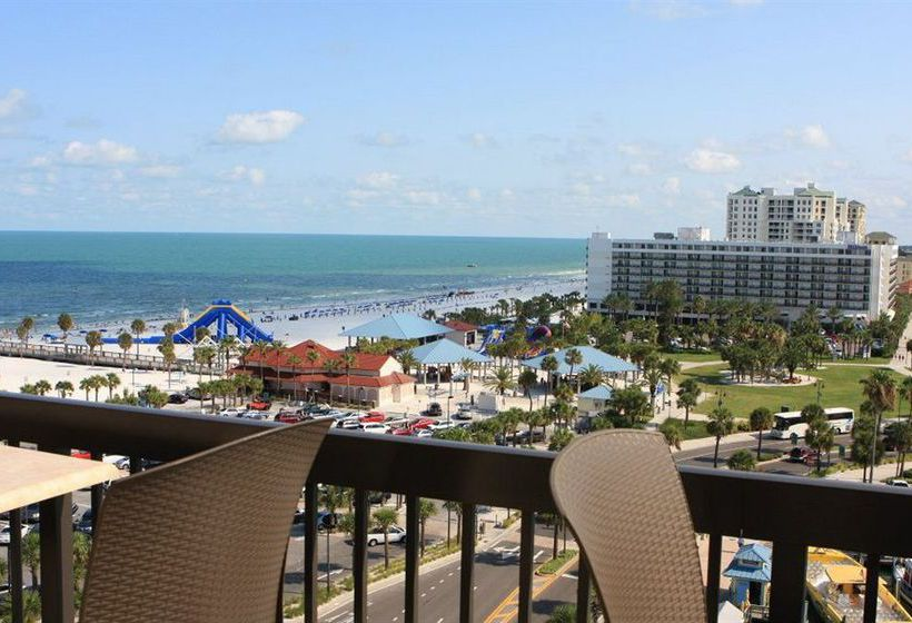resort pier house 60 clearwater beach marina em clearwater. Black Bedroom Furniture Sets. Home Design Ideas