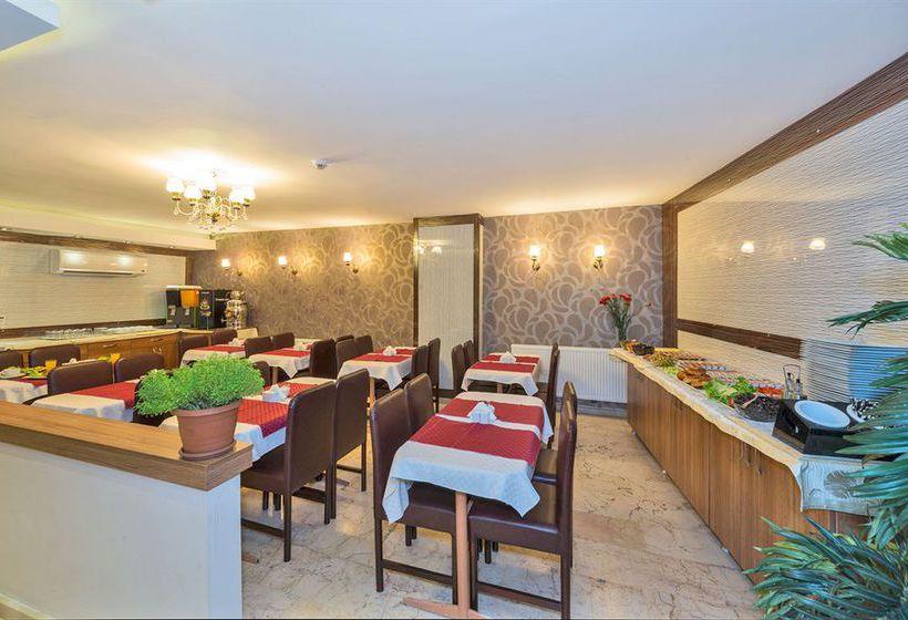 Hotel erbazlar estambul las mejores ofertas con destinia for Erbazlar hotel