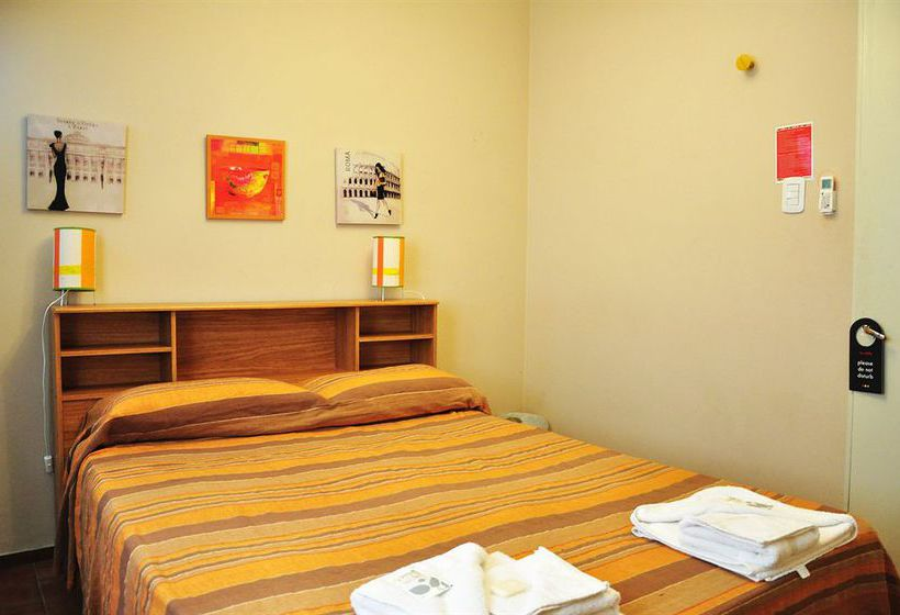 Hostel Suites Mendoza