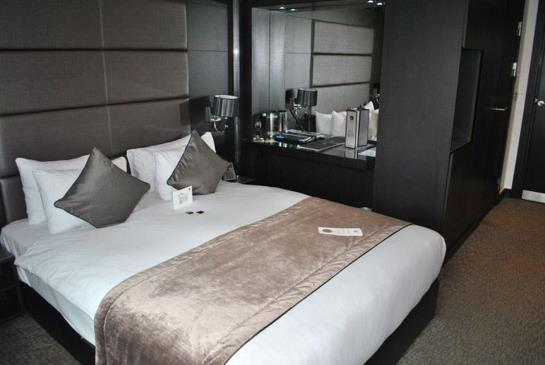 Hotel The Westbridge London