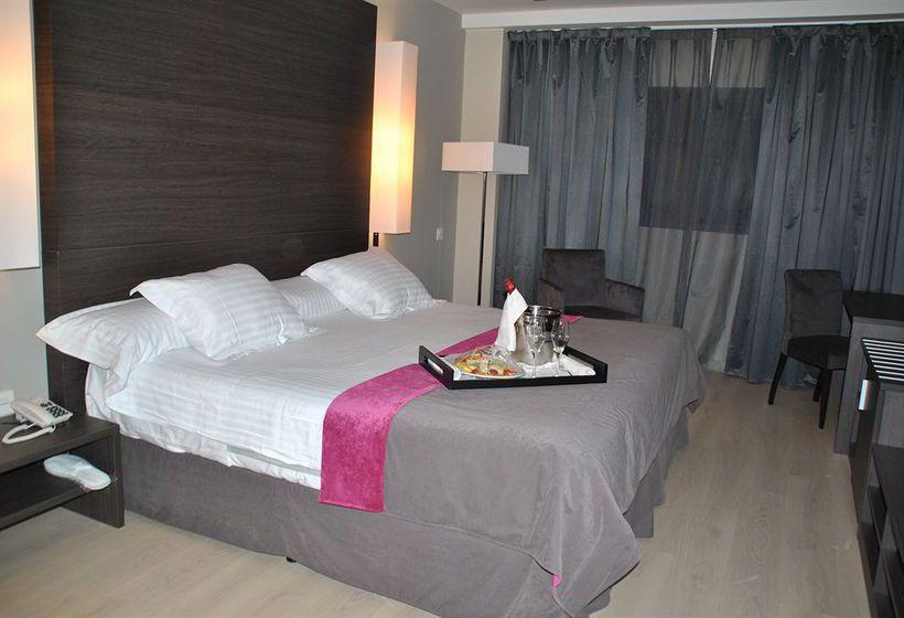 Brea's Hotel Reus