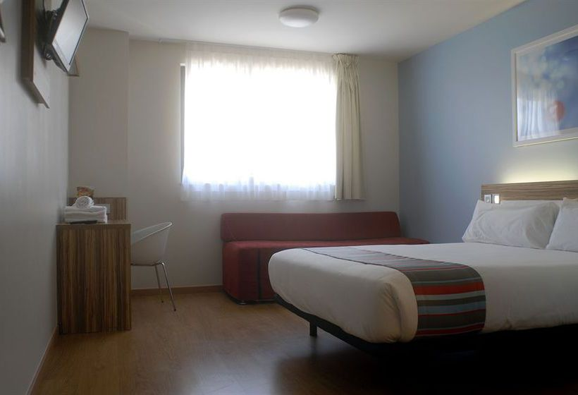 Hotel Travelodge Barcelona Poblenou
