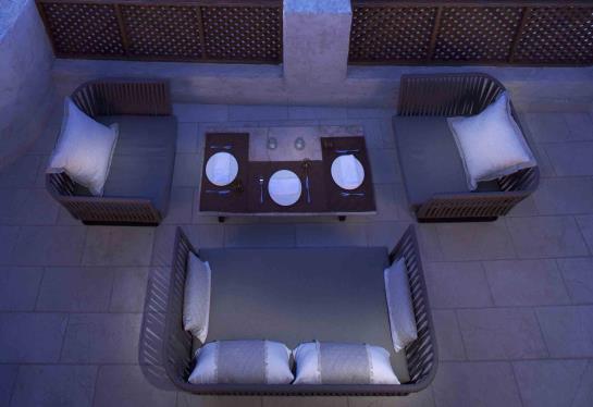 Hotel Arumaila Boutique Doha