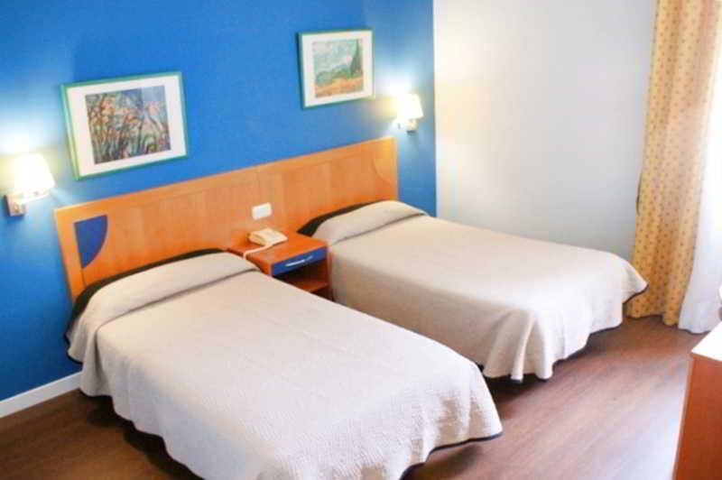 Hotel Seminario Bilbao Derio