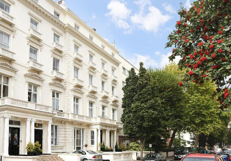 Hotel Hyde Park Boutique London