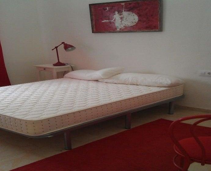 Feeling Sevilla Hostel Seville
