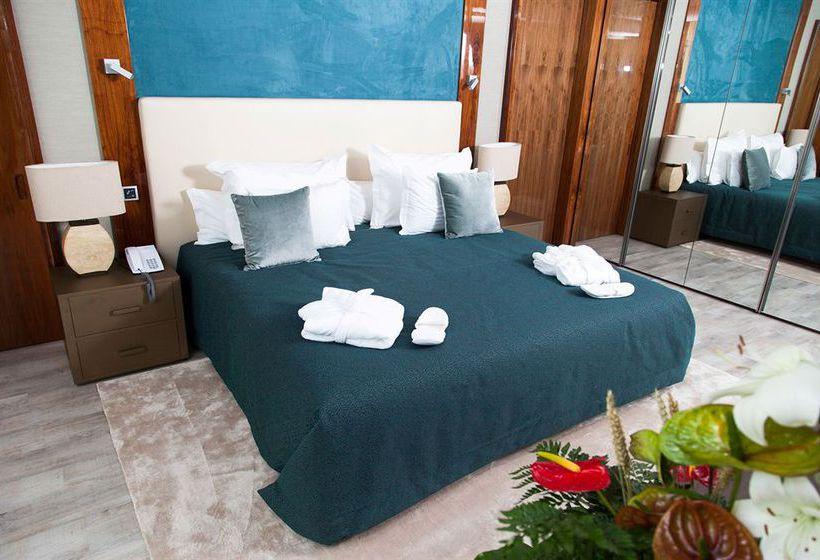 Hotel Angra Marina Angra do Heroismo