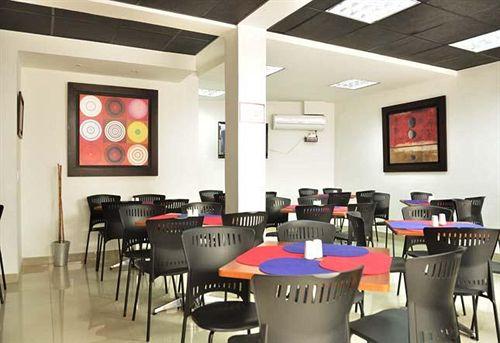 Hotel Innova Centro Internacional Bogota