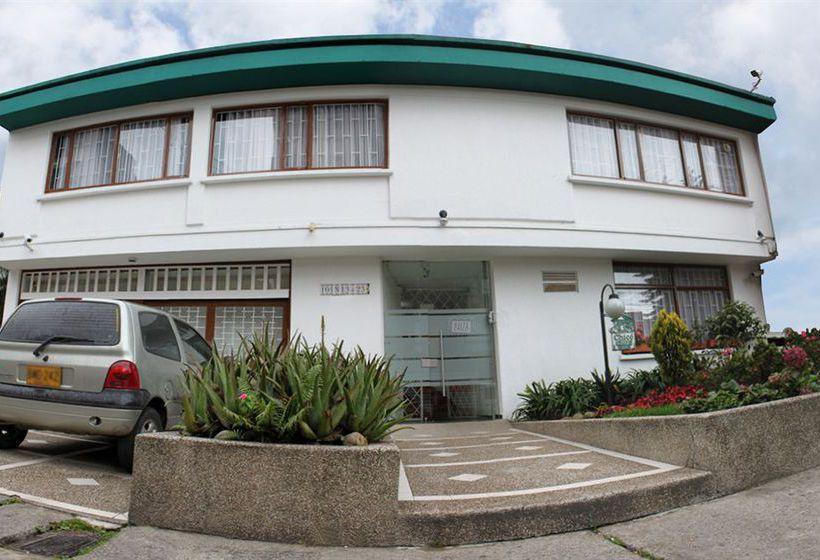 Hotel Suite Chico Bogota