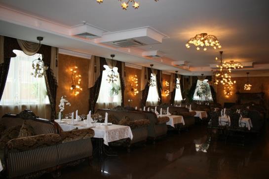 Hotel Pirosmani Boutique Kiev