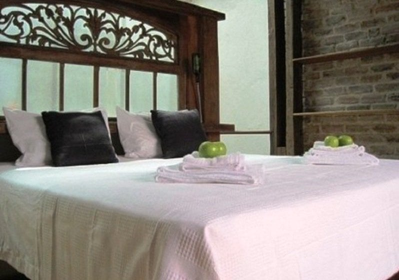 Casa del Mango Ecolodge by Emblema Hotels Cartagena