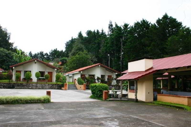 hotel villa zurqui en heredia destinia