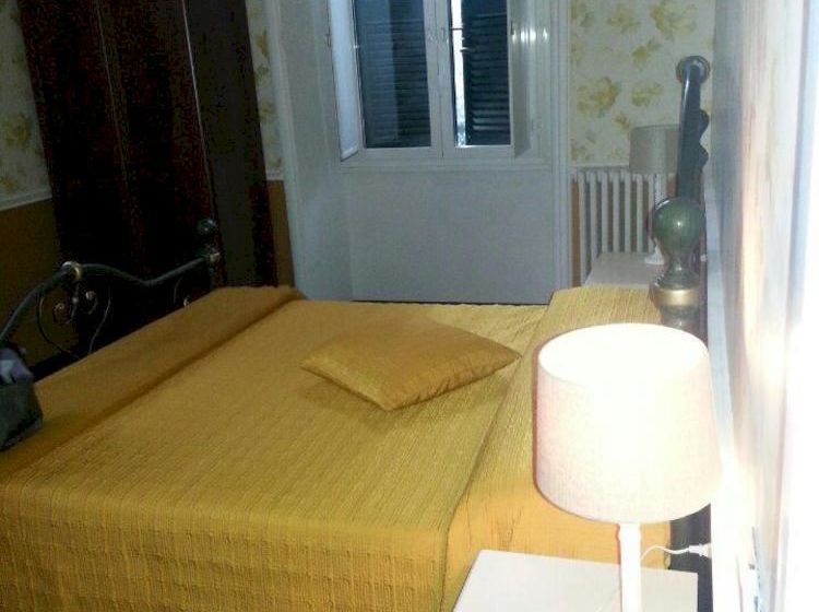 Bed and Breakfast Francesco Suite Rome