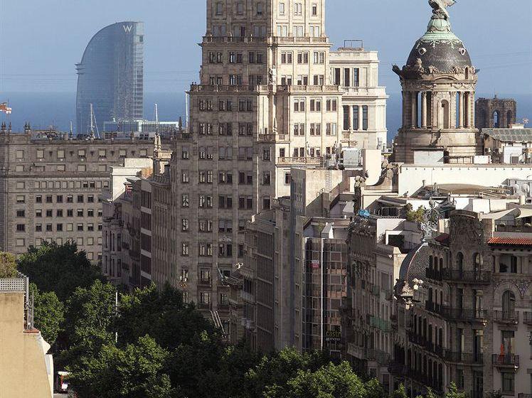 Hotel royal passeig de gracia en barcelona destinia for Hotel gracia barcelona
