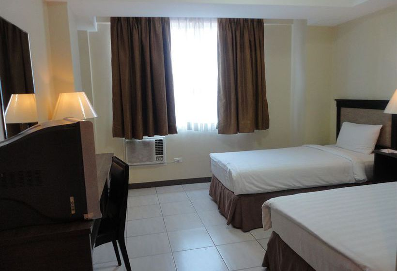 Hotel The Maxwell Cebu City