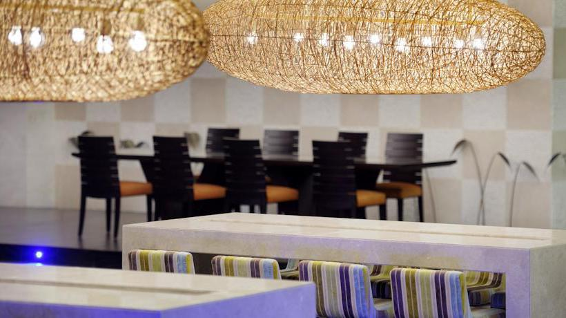Common areas Marriott Hotel Al Jaddaf Dubai