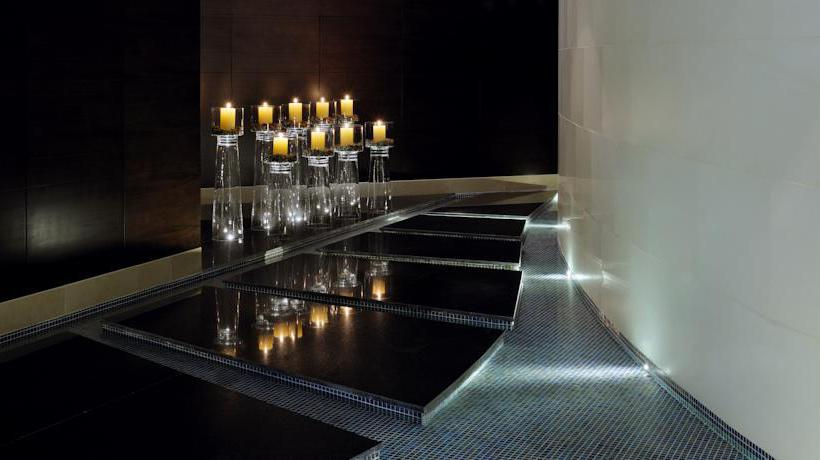 Wellness Marriott Hotel Al Jaddaf Dubai