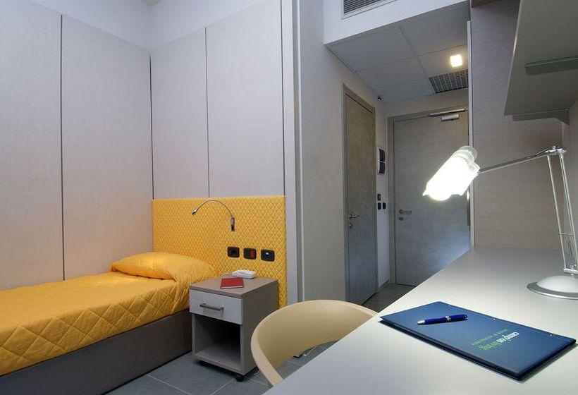 Hotel Camplus Living Bologna