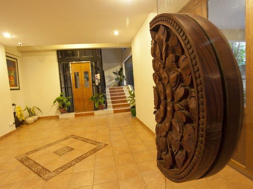 Grand Residence Phnom Penh