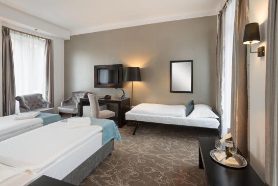 Hotel Arcadia Budapest