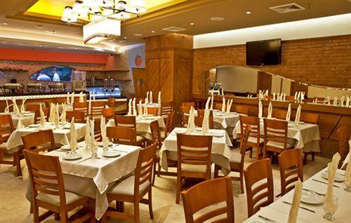 Hotel Chacao & Suites Caracas