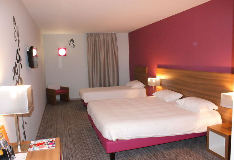 Brit Hotel Eco Sweet Castres