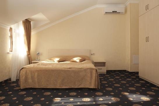 Hotel Gonchar Kiev