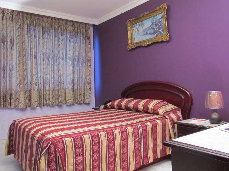Hotel Lisboa Panama City