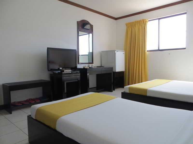 Hotel Paragon Suites Cebu City