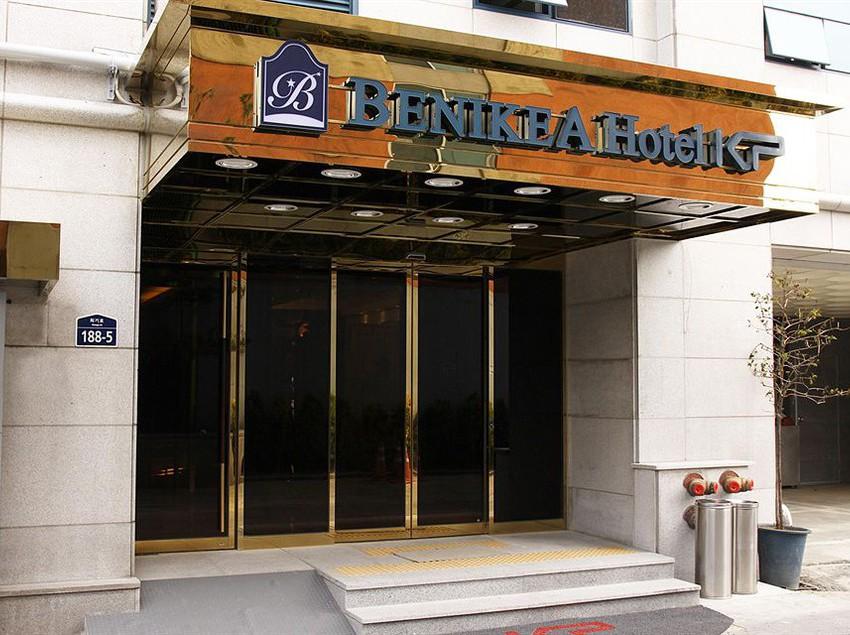 Benikea Hotel Kp Seoul