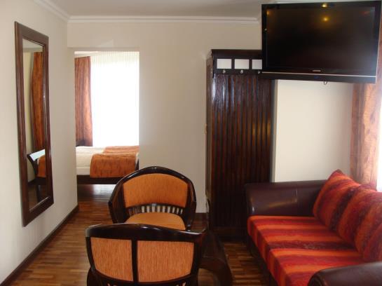 Hotel Aviv am Flughafen Ueberlingen