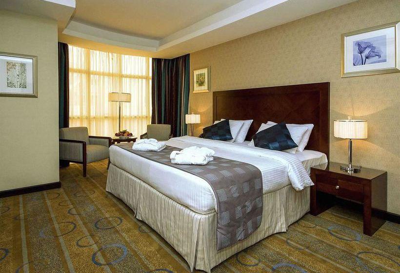 Hotel Mercure Jeddah Al Hamra