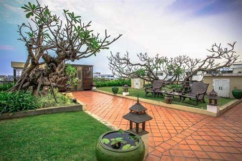 Hotel At Pingnakorn Chiang Mai