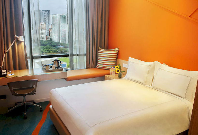 Hotel Days Singapore At Zhongshan Park