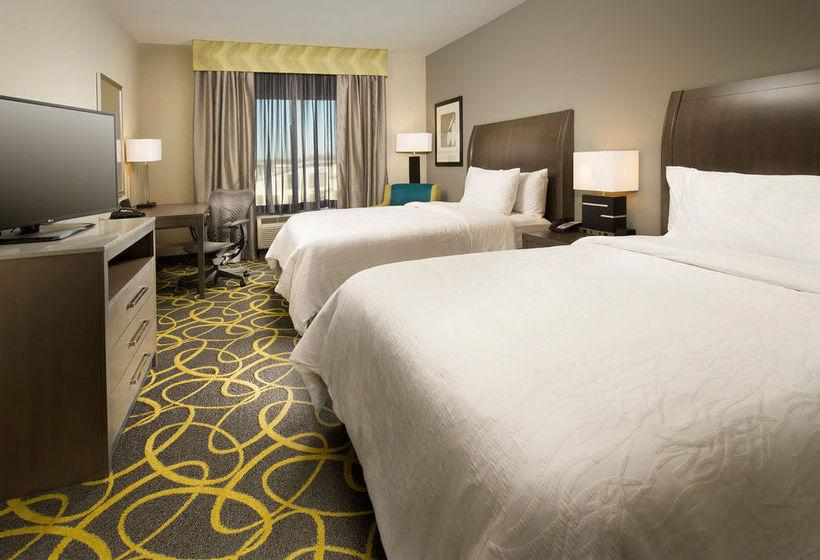 Hotel Hilton Garden Inn College Station Bryan