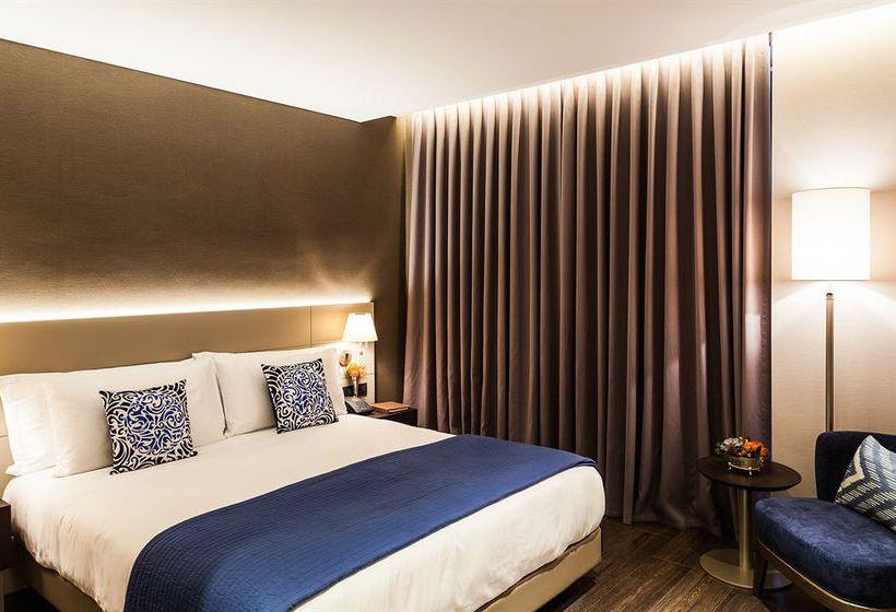 Hotel Avantgarde Taksim Square Istanbul
