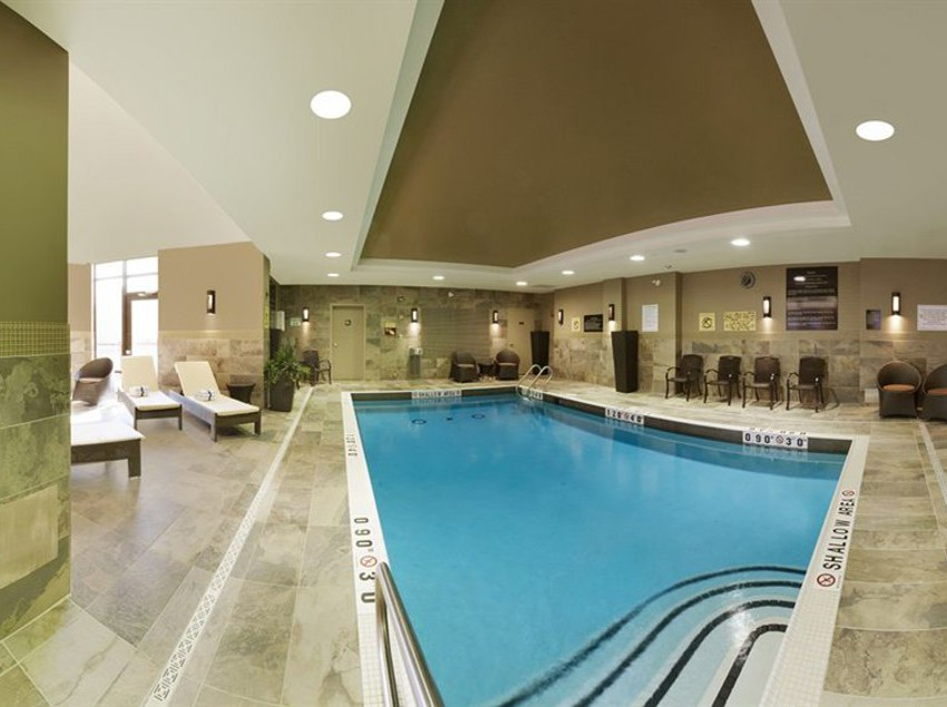 Hotel hilton garden inn toronto brampton a brampton a partire da 38 destinia Hilton garden inn toronto brampton