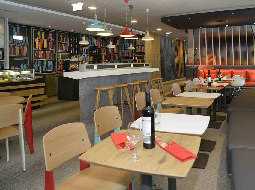 Hotel Ibis Lisboa Expo Lisbon