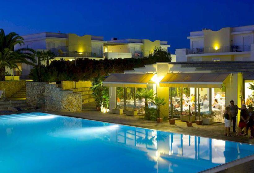 Hotel Koine Otranto