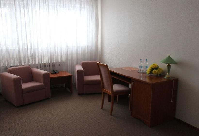 Hotel Sevastopol Moscow