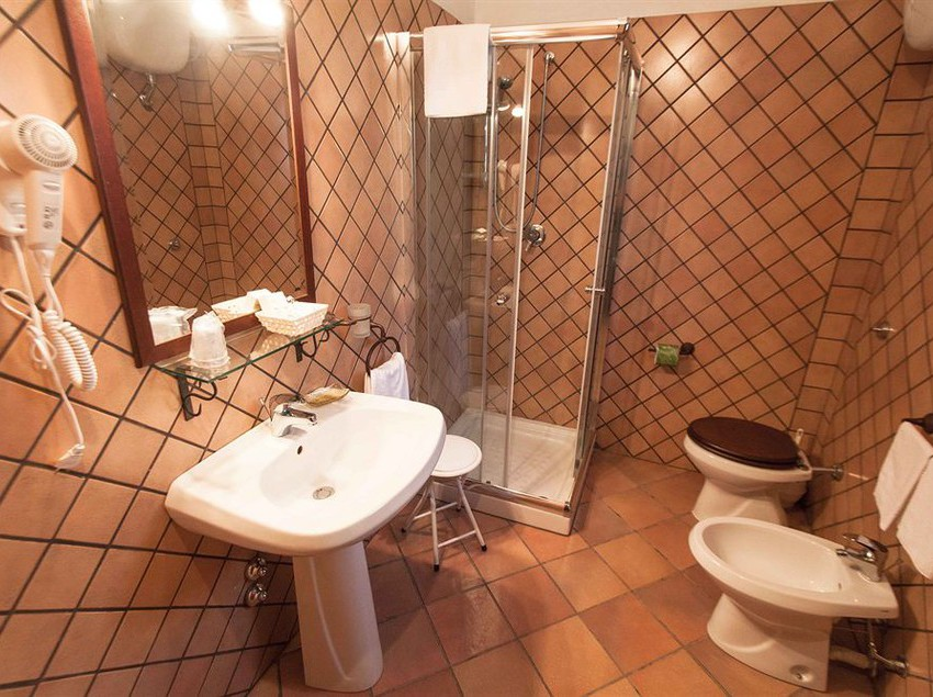 Hotel Tenuta Ciminata Greco Rossano