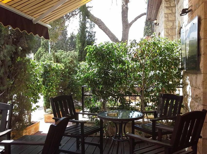 Hotel Rothschild Mansion Haifa